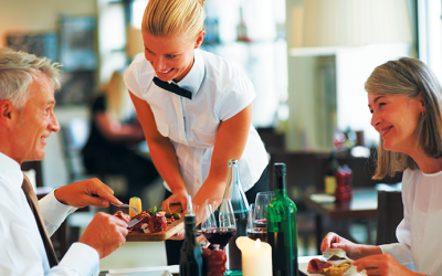 Employee Turnover in the Food Service Industry Today