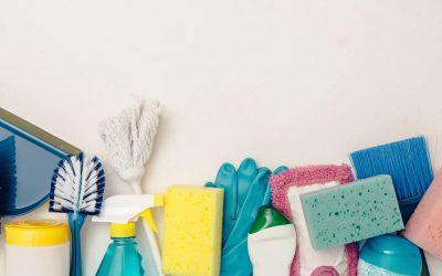 Restaurant Cleaning Checklist & Kitchen Procedures