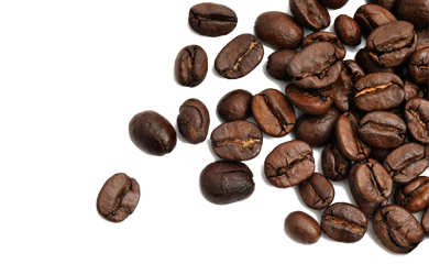 Coffee Beans and Roasts