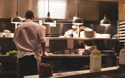 Restaurant Hood Cleaning Made Easy