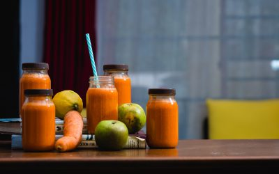 Why You Should Introduce Juicing to Your Restaurant