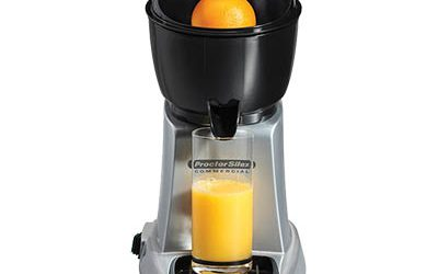 What Commercial Juicer is Best?