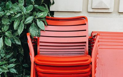 Aluminum Furniture: Your Commercial Patio Hero