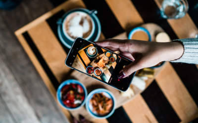 The Ultimate Guide to Restaurant Social Media