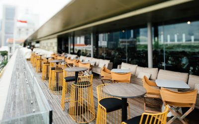 Outdoor Restaurant Furniture | Buying Guide
