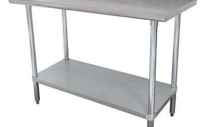 Advance Tabco Worktables
