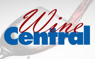 Wine Central: A Definitive Guide to Wine Service and Experience