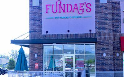 Customer Spotlight – Fundae's Ice Cream & Sweets