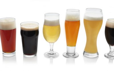 Craft Beer Glasses: The Best Glass for Each Type of Beer