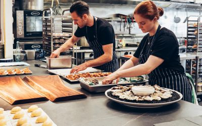 Catering Equipment and Supplies: List of Most Important Items