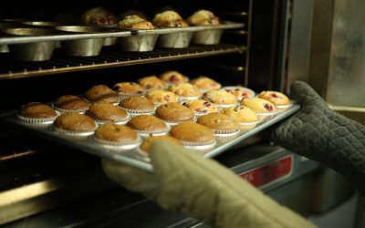 Choosing Bakeware That's Right for Your Bakery