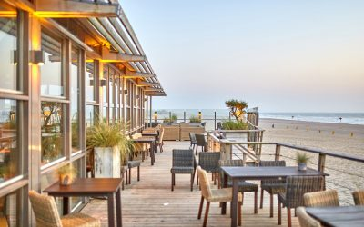 Restaurant Patio Ideas to Wow Your Customers