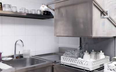 Vent vs. Ventless Dishwashers: Pros, Cons, and Considerations