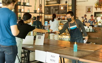 Maximizing Your Restaurant Space While Promoting Social Distancing