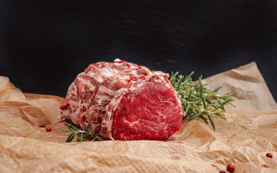 Why Your Restaurant Should Sell Meat by the Pound