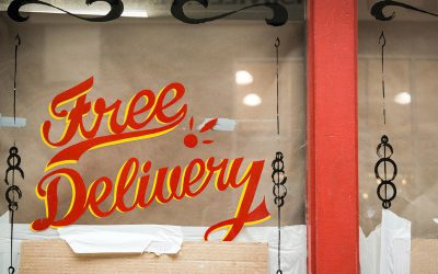 10 Ways to Optimize Your Restaurant Delivery