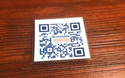 How To Create a Hands-Free Restaurant Menu Using QR Codes